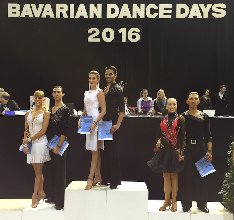 2016 04 16 Bavarian Dance Days
