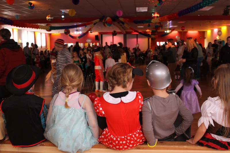 2017 02 26 Kinderfasching 2017